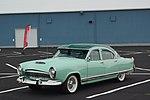 1954 Kaiser Manhattan Club Sedan (34734054825).jpg