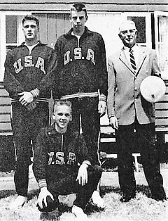 1956 Amerikaanse olympische coxed pair champions.jpg