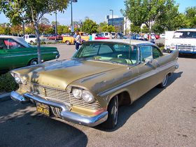 image illustrative de l'article Plymouth Belvedere