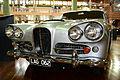 1962 Aston Martin Lagonda Rapide (2013 RACV MotorClassica) (10491904586).jpg