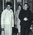 1964-03 1964年 中国访问摩洛哥 周恩来与哈桑二世.jpg