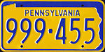 1965 Pennsylvania License Plate.jpg