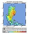 1968 Casiguran earthquake.jpg