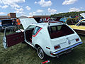 1971 AMC Gremlin AMO 2015 show - all original 3of6.jpg