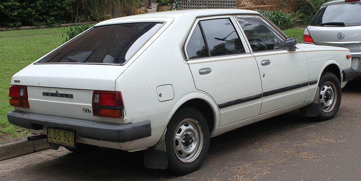 Nissan Pulsar – Wikipedia