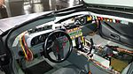 1981 DeLorean DMC-12 interior Petersen.jpg