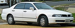 1996–1998 TE/TF Magna Altera sedan