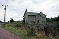 1999 abandoned cottage, Sandhall, Skelton, Kilpin, East Yorkshire, England 1.jpg