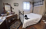 19th century bedroom, Auckland - 0906.jpg