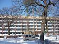 1 міська лікарня - новий корпус.JPG