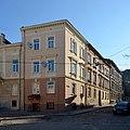 1 Nasypna Street, Lviv (02).jpg