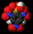 2,4,6-Trinitrobenzenesulfonic-acid-3D-spacefill.png