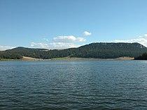 2003-08-16 View across Meadowlark Lake.jpg