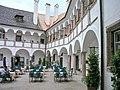 2003.07.06 - Gmunden - Schloss Orth - 02.jpg