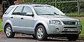 2004-2005 Ford Territory (SX) Ghia wagon 04.jpg