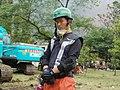 2008년 중앙119구조단 중국 쓰촨성 대지진 국제 출동(四川省 大地震, 사천성 대지진) DSC09887.JPG