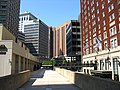 2008 05 07 - Baltimore - View above Hanover St 2.JPG