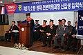 2009년 3월 20일 중앙소방학교 FEMP(소방방재전문과정입학식) 입학식22.jpg