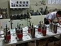 2010년 7월 29일 경기도 용인시 한국소방산업기술원 제16기 소방간부후보생 방문 사진 024 최광모 Kwangmo's iPhone.jpg