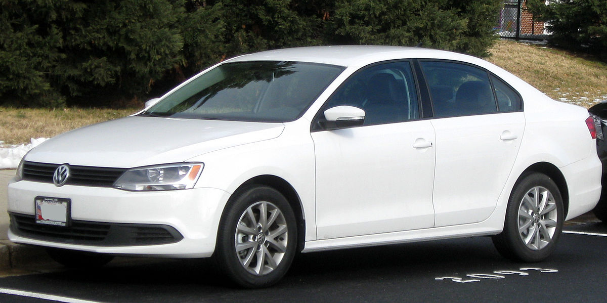 Volkswagen Jetta Vi Wikipedia La Enciclopedia Libre