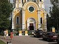 2012-07-11 Гатчинский Павловский собор (исходный файл для панорамы 1).jpg