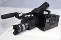 2012 Sony NEX-FS700J and 4K recording unit 2013 CP+.jpg