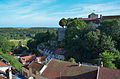 2012 août Chaumont 0027 le donjon depuis la rue Tour Charton.jpg