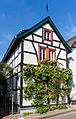 2013-09-24 Bachstraße 151, Königswinter-Oberdollendorf IMG 1082.jpg