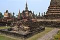 201312131143b HL ps Sukothai, Wat Mahathat.jpg