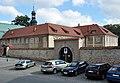 2013 Kłodzko, klasztor klarysek, 04.jpg