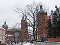 2013 Płock Cathedral - 01.jpg