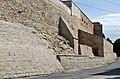 2014 Bystrzyca Kłodzka, mury obronne 06.jpg