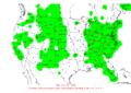 2015-10-04 24-hr Precipitation Map NOAA.png