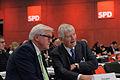 2015-12 Frank-Walter Steinmeier SPD Bundesparteitag by Olaf Kosinsky-16.jpg