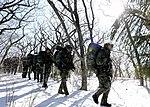 2015.3.2. 해병대제 1사단 - 수색대 천리행군 2nd,, Mar., 2015, 1st Marine Div. - 400km armed march of ROK Marine Force Recon (16083350233).jpg