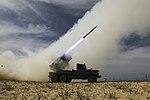 2015.6.1 제8군단 해상사격 Firing Exercise Multiple Rocket Launcher, Republic of Korea Army 8th Corps (18435079579).jpg