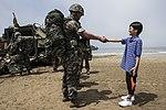 2015.6.29. 해병대 1사단 - 완벽한 결정적 행동 29th, June, 2015 ROK 1st Mar.Div-Perfect Decisive Action (19204007738).jpg