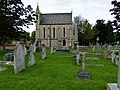 2015 London, Charlton Cemetery 07.JPG