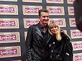 2016-02-01 234 Michael Groß mit Ehefrau Ilona.JPG