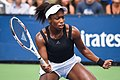 2017 US Open Tennis - Qualifying Rounds - Sachia Vickery (USA) def. Jamie Loeb (USA) (36316923814).jpg