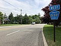 2018-05-28 16 01 03 View west along Monmouth County Route 537 (Eatontown Boulevard) at Port Au Peck Avenue and Wolfhill Avenue in Oceanport, Monmouth County, New Jersey.jpg