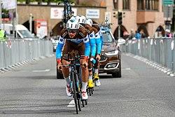 20180922 UCI Road World Championships Innsbruck Team AG2R La Mondiale 850 7022.jpg