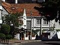 2018 Bogotá casas en la calle 77 con carrera 11 barrio El Espartillal.jpg