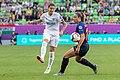 2019-05-18 Fußball, Frauen, UEFA Women's Champions League, Olympique Lyonnais - FC Barcelona StP 1010 LR10 by Stepro.jpg