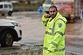 2020 floods in Israel. Israeli Police. III.jpg