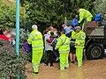 2020 floods in Israel. Israeli Police. V.jpg
