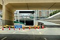 20210728 Closed Huanghe Road Tunnel.jpg