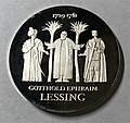 20 Mark DDR 1979 Lessing reverse.jpg