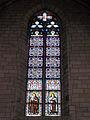 22 Santa Maria de Pedralbes, vitrall lateral.jpg