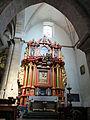 250513 Altar in the church of St. Florian in Koprzywnica - 02.jpg